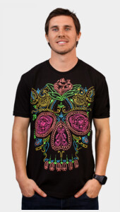 Limited Edition - Day of the Dead Men's
