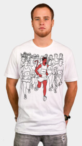 Limited Edition - Running with the Devil Men's