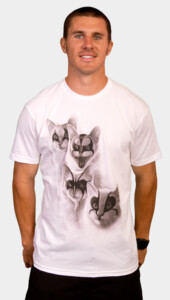 Black Metal Cats Men's