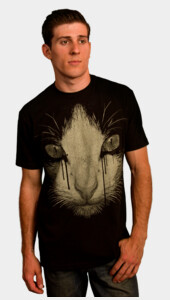 Inked Cat Men's