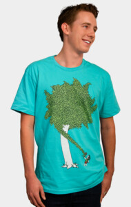 Limited Edition - Taking Tree T-Shirt