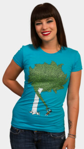 Limited Edition - Taking Tree Women's