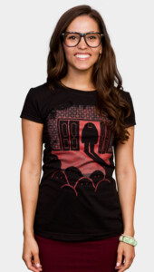 Limited Edition - Monster Tee Women's