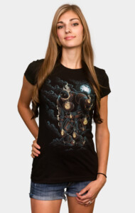 Night Mech T-Shirt