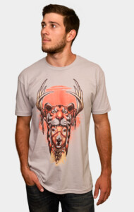 Hunter Deer T-Shirt