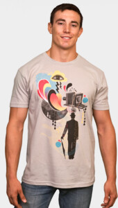 Limited Edition - Photographic Memory Men's