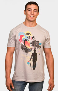 Limited Edition - Photographic Memory T-Shirt