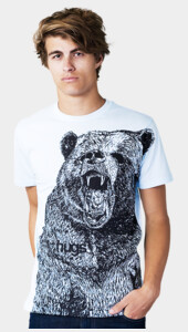 Bear Hug Men's