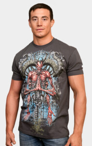 Lord of Hatred T-Shirt
