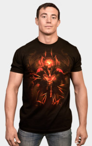 Mephisto - Lord of Hatred T-Shirt