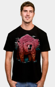 Limited Edition - Return of the CerBEARus T-Shirt