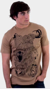 Wild Wilderness Men's