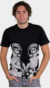 Catstronauts Men's