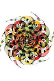 rasta snowflake two