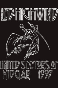 Led Highwind: United Sectors of Midgar 1997
