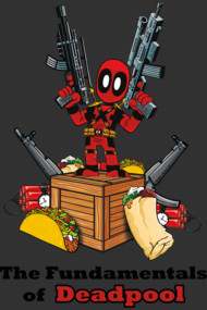 Deadpool Fundamentals