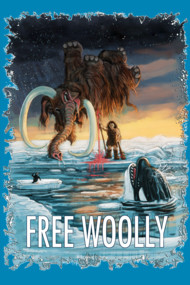 Free Ice Age Woolly Mammoth