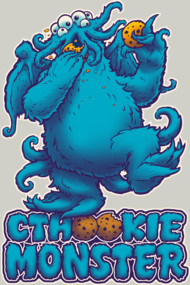 CTHOOKIE MONSTER