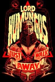 ROAD WARRIOR: LORD HUMUNGUS