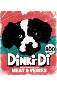 DINKI DI DOG FOOD