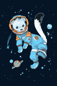 Space Ermine