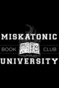 Miskatonic University Book Club