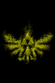 Triforce Smoke Y