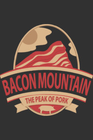 Bacon Mountain