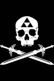 Pirates of the Hyrule