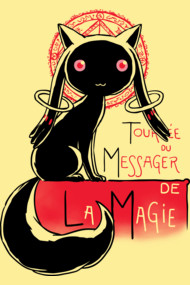 Messager de la Magie