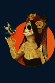 Calavera Princess