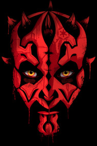 Darth Maul Emerges