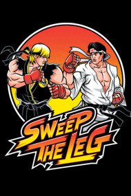 Sweep the Leg