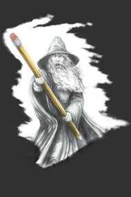 The Pencil Wizard