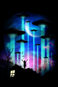 -=Martians Coming=-