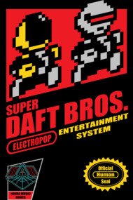 Super Daft Bros