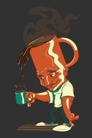 Coffee Head