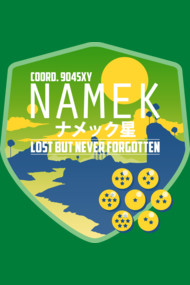 Never Forget Namek
