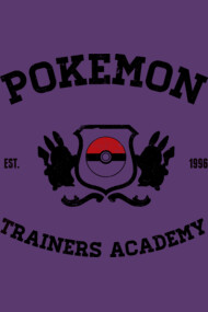 Pokemon Trainers Academy