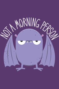 Not A Morning Person (Version 2)