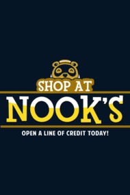 Shop at Nook's