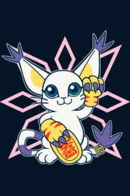 Lucky Gatomon