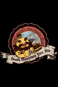 Death Mountain Fire Ale