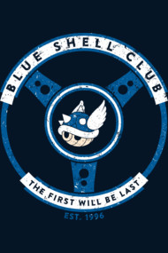Blue Shell Club