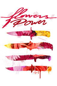 Flowers Power 'Knives'