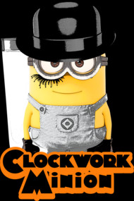 Clockwork Minion