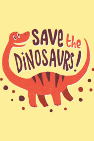 Save The Dinosaurs!