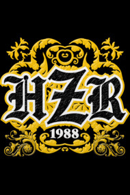 HZR Royal Tee
