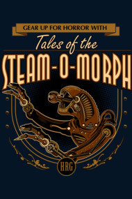 Steam-O-Morph