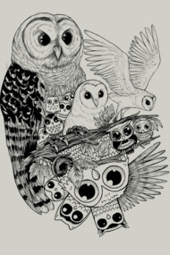 Owl Movement